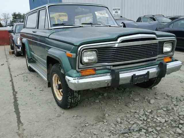 1979 Jeep Cherokee | 958707