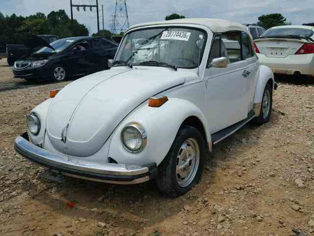 1979 Volkswagen Beetle | 958708