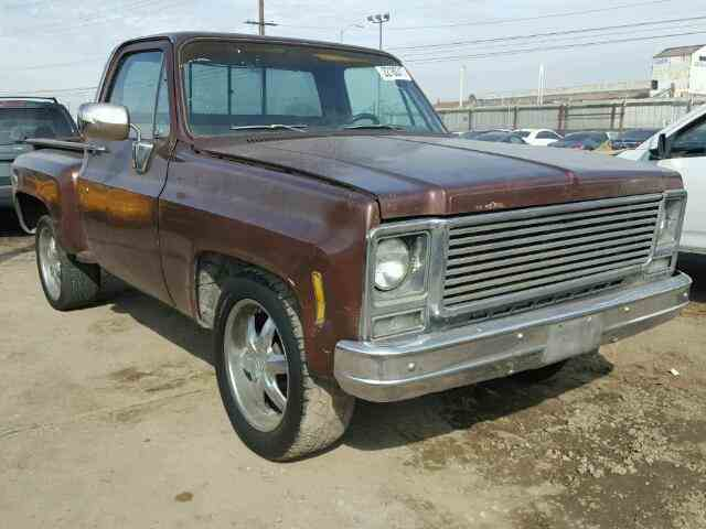1979 CHEVROLET ALL OTHER | 958709