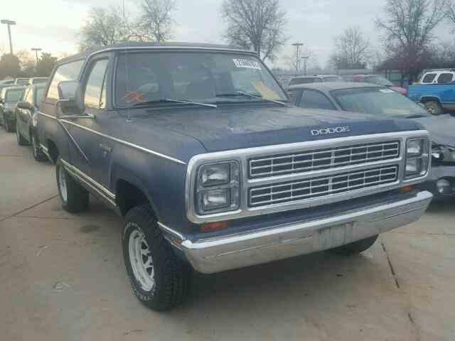 1979 Dodge Ram | 958710