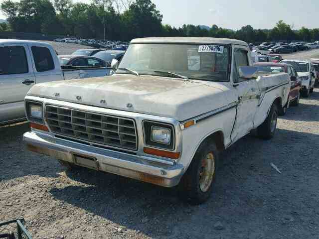 1979 Ford F100 | 958711