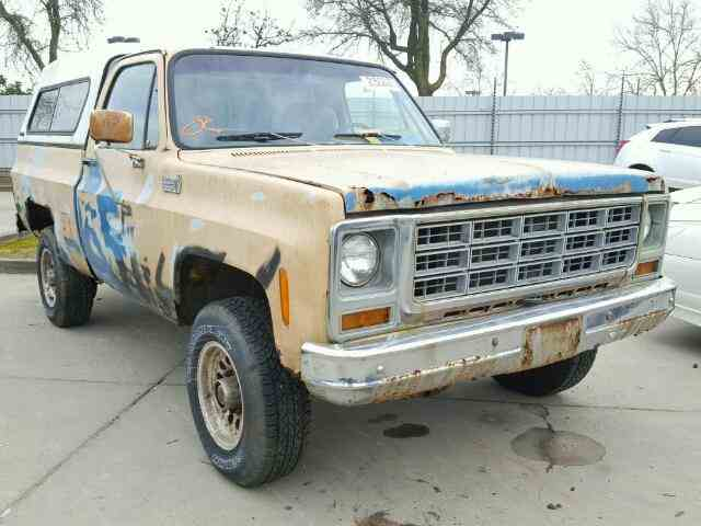 1979 CHEVROLET ALL OTHER | 958716