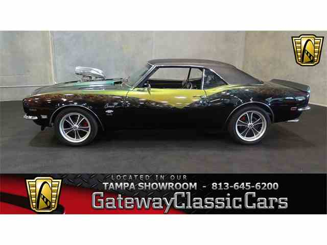 1968 Chevrolet Camaro | 950872