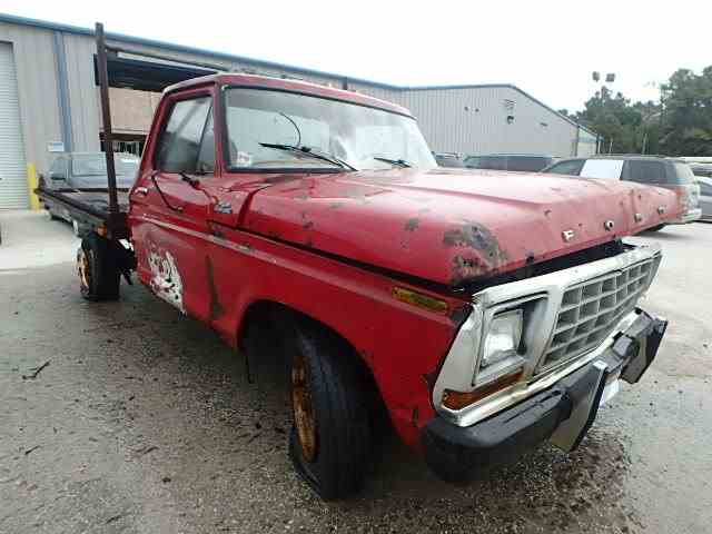 1979 Ford F150 | 958720