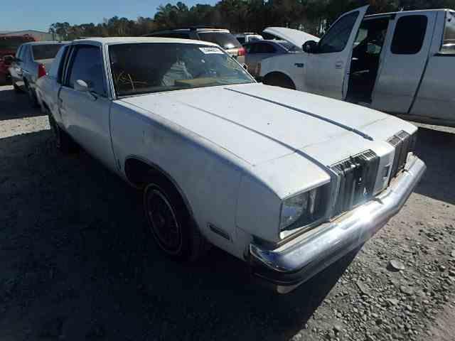 1979 Oldsmobile Cutlass | 958721