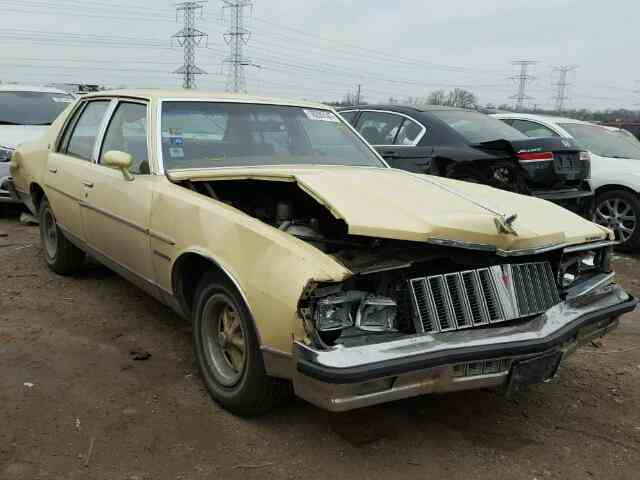 1979 Pontiac Bonneville | 958722