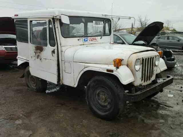 1979 Jeep Comanche | 958723