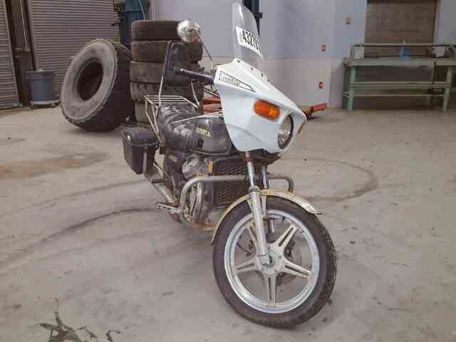 1979 HONDA OTHR CYCLE | 958724