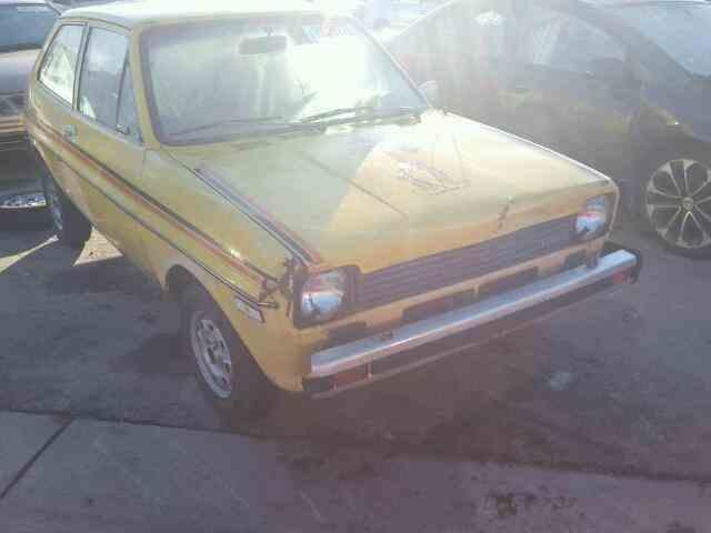 1979 Ford Fiesta | 958726