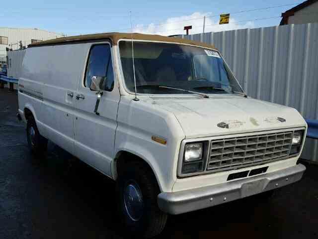 1979 Ford Van | 958728