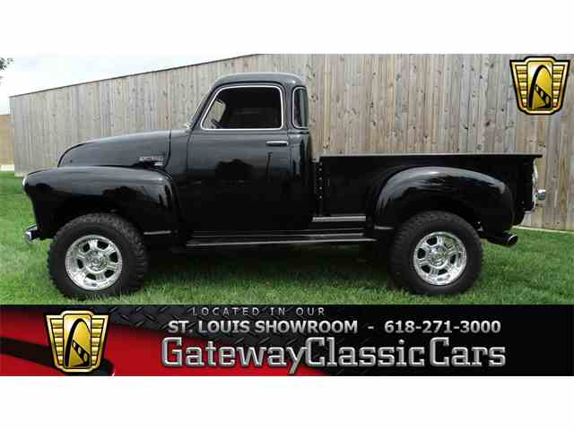1948 Chevrolet 3100 | 950873