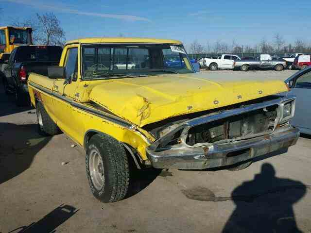 1979 Ford F150 | 958730