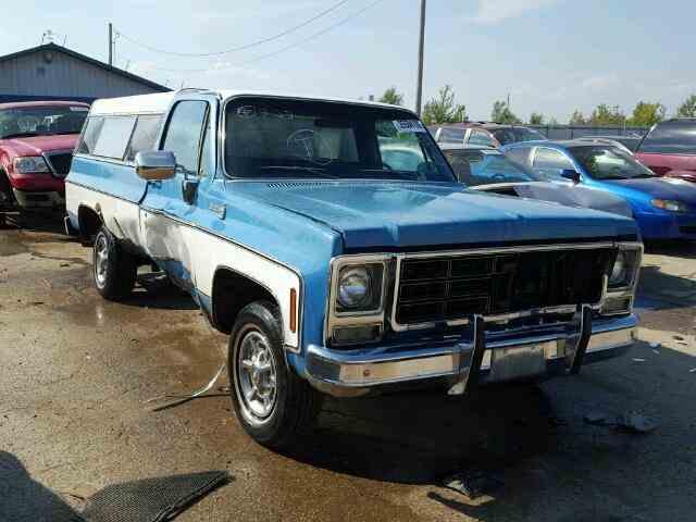1979 Chevrolet C/K 1500 | 958732