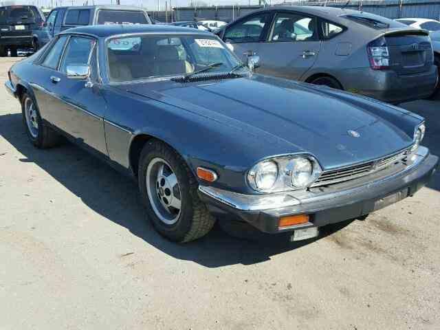 1983 Jaguar XJS | 958735