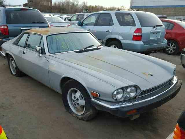 1985 Jaguar XJS | 958739
