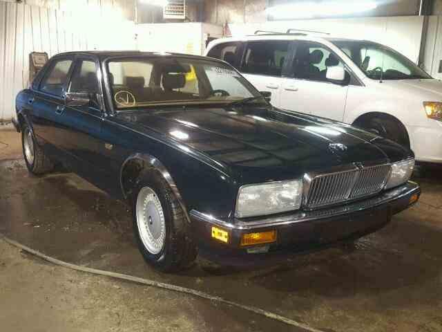 1993 Jaguar XJ6 | 958742