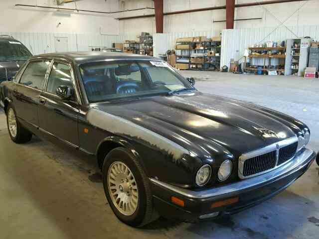 1997 Jaguar XJ6 | 958744