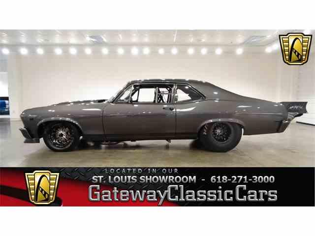 1969 Chevrolet Nova | 950875