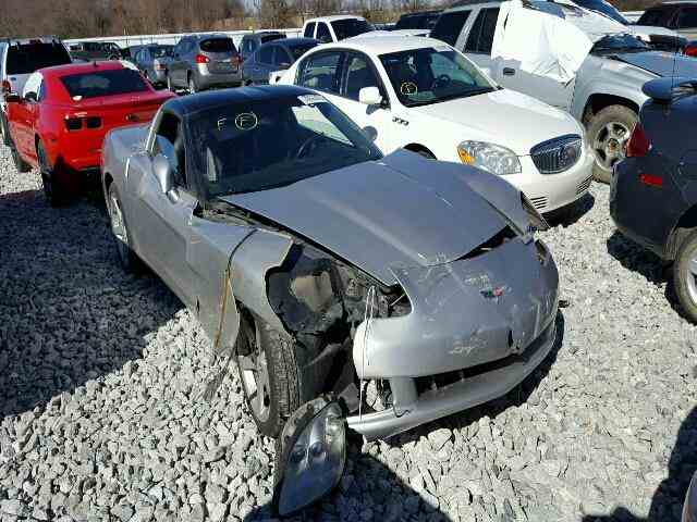2005 Chevrolet Corvette | 958757