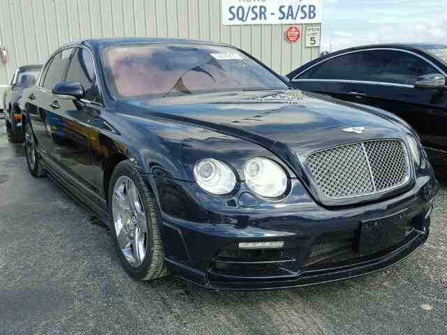 2006 BENTLEY ALL MODELS | 958759