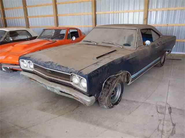 1968 Plymouth GTX | 958763