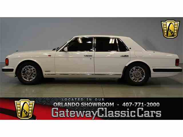 1997 Bentley Brooklands | 950877