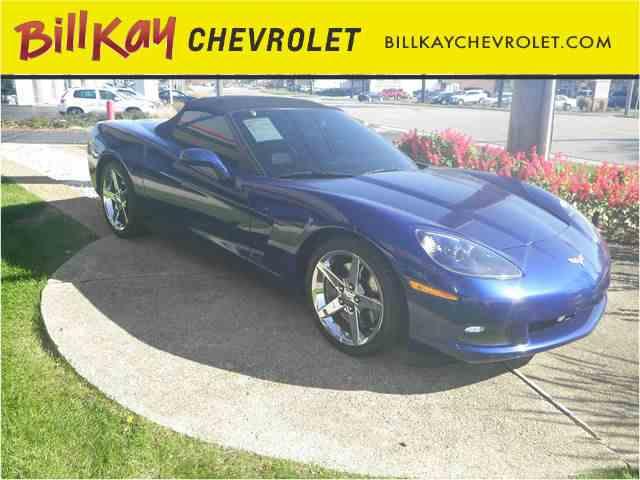 2005 Chevrolet Corvette | 958773