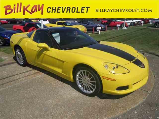 2009 Chevrolet Corvette | 958774
