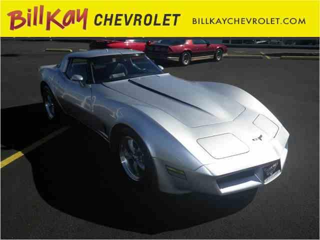 1980 Chevrolet Corvette | 958777