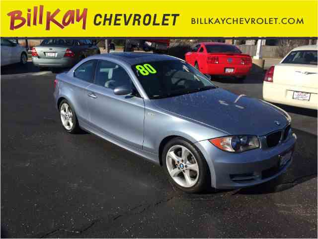 2008 BMW 128i | 958782