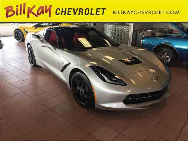 2015 Chevrolet Corvette | 958785