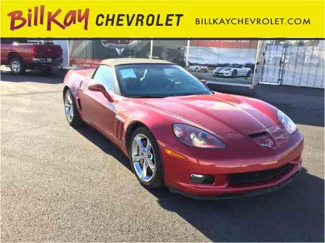 2012 Chevrolet Corvette | 958787