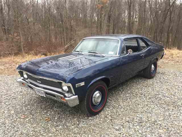 1968 Chevrolet Nova | 958797