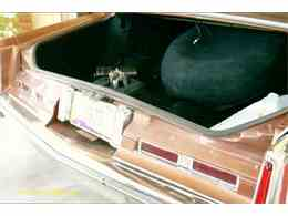 Picture of '75 Eldorado - KJTD