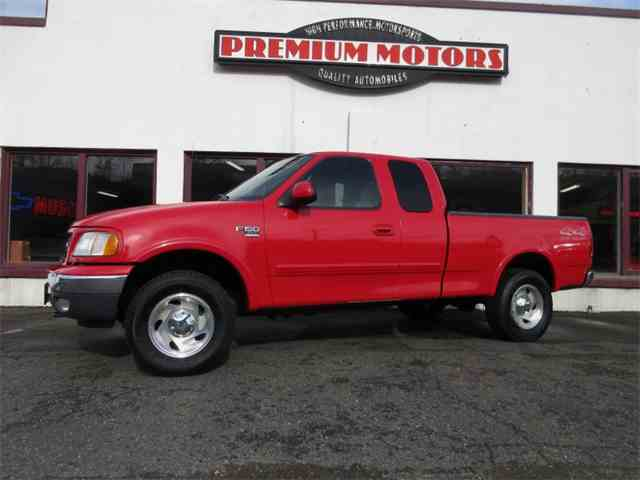 2000 Ford F150 | 958808