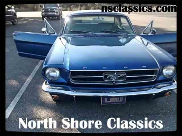 1964 Ford Mustang | 958813