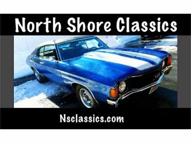 1971 Chevrolet Chevelle | 958814