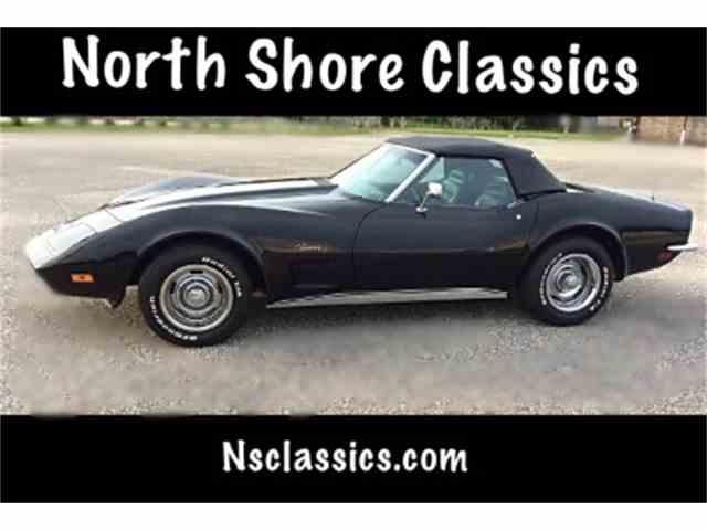 1973 Chevrolet Corvette | 958815