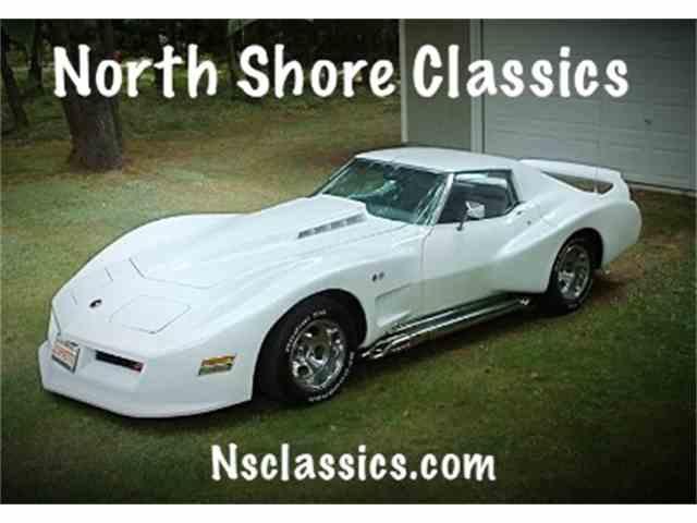 1975 Chevrolet Corvette | 958816