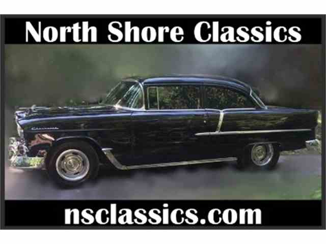1955 Chevrolet Bel Air | 958819