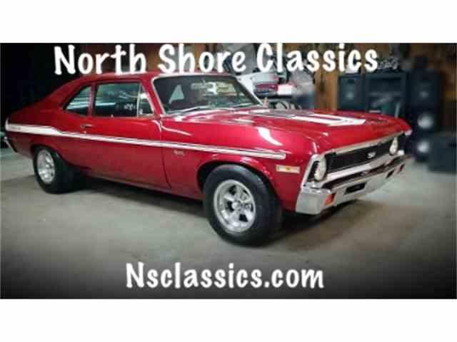 1972 Chevrolet Nova | 958820