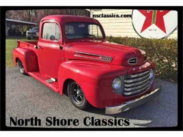1950 Ford F1 | 958822