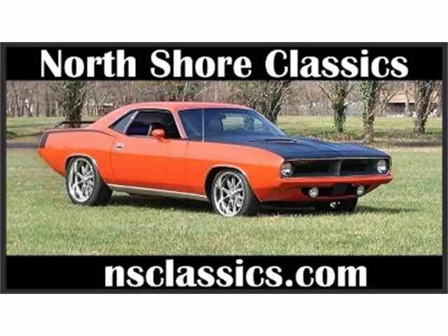 1970 Plymouth Cuda | 958824