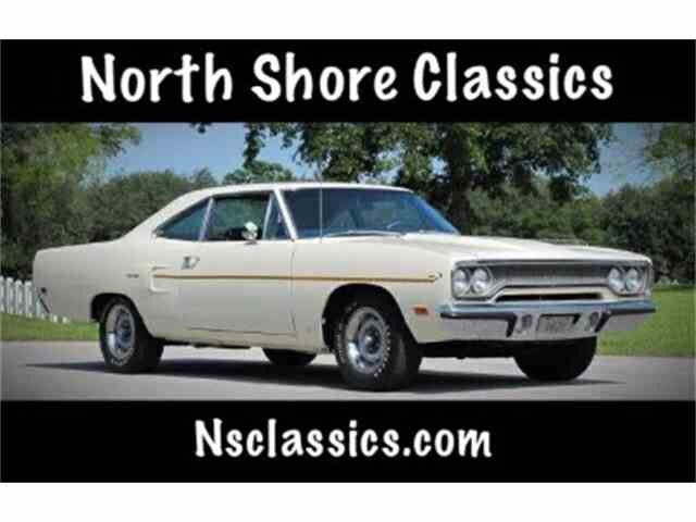 1970 Plymouth Road Runner | 958826