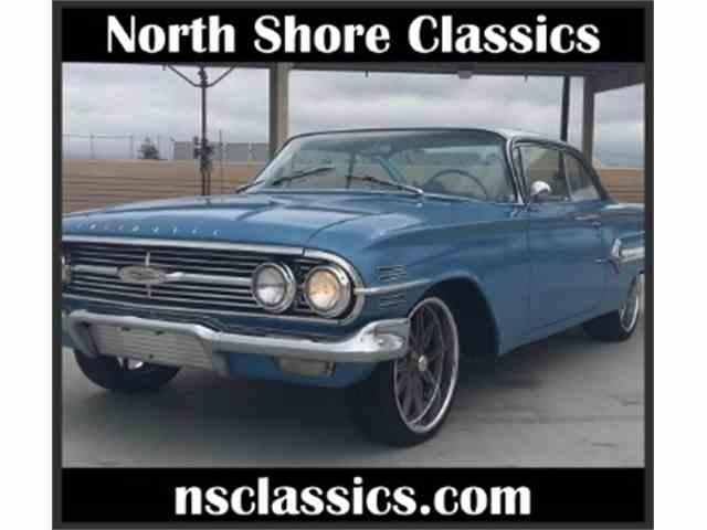 1960 Chevrolet Impala | 958827