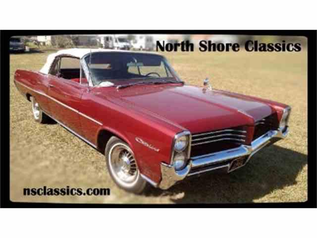 1964 Pontiac Catalina | 958828