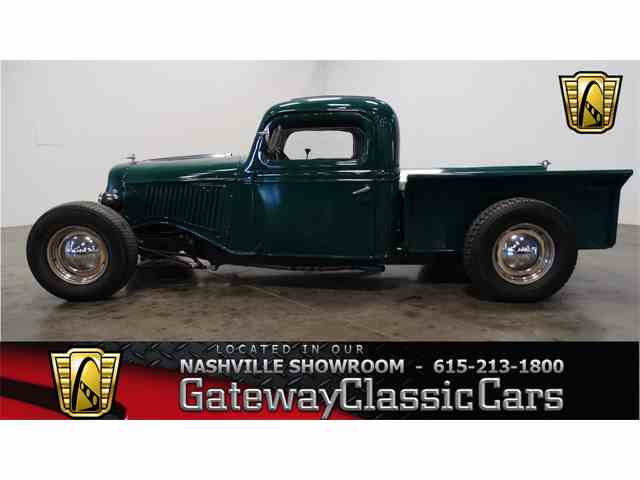 1935 Ford Pickup | 950883