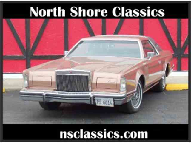 1979 Lincoln Continental | 958830