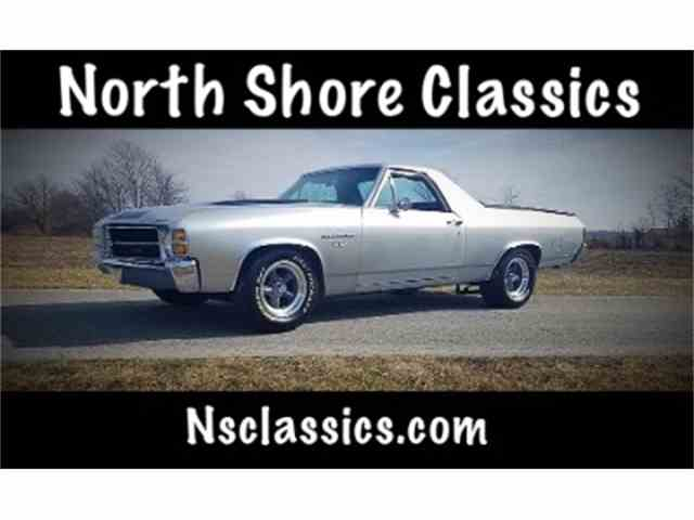 1971 Chevrolet El Camino | 958832