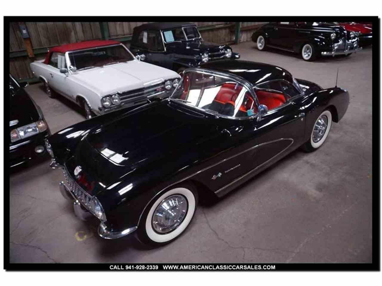 1957 chevrolet corvette for sale on classiccars com 31 - Photo 3